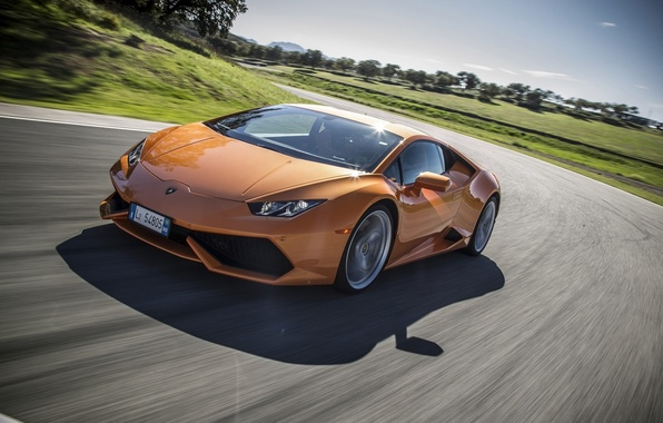 Picture Supercar, 2014, LP610-4, Lamborghini Huracan
