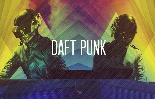 Picture Music, Music, Daft Punk, Thomas Bangalter, Daft Punk, Guy-Manuel de Homem Christo