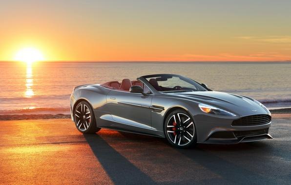 Picture Aston Martin, Aston Martin, US-spec, 2013, Vanquish, vankvish, Volante