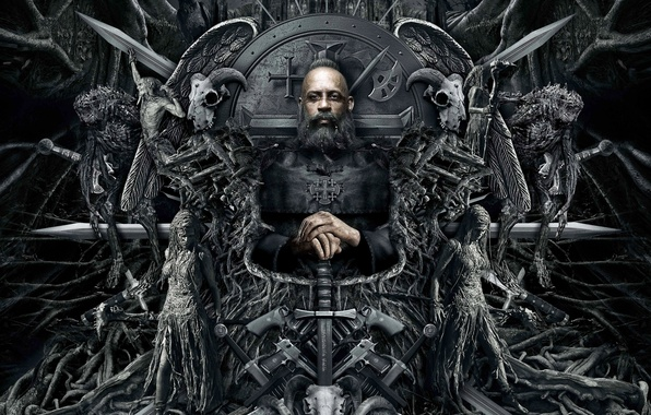 Picture Vin Diesel, 2015, The Last Witch Hunter, The Last Witch Hunter