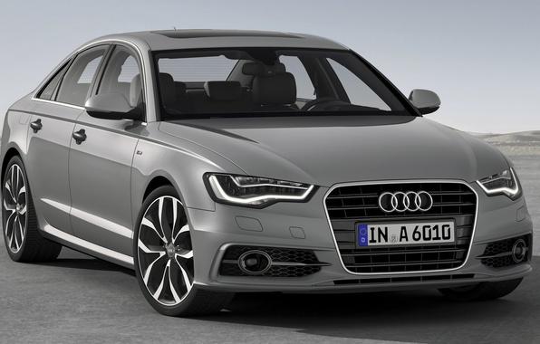 Picture Audi, Audi, sedan, Sedan, 2014