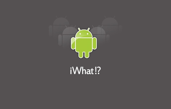 Picture robot, Android, android