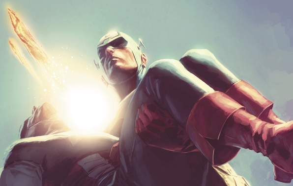 Picture style, Wallpaper, figure, Superhero, picture, characters, comic