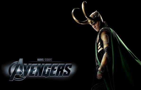Picture The Avengers, Avengers, Loki, Loki, Tom Hiddleston, Tom Hiddleston