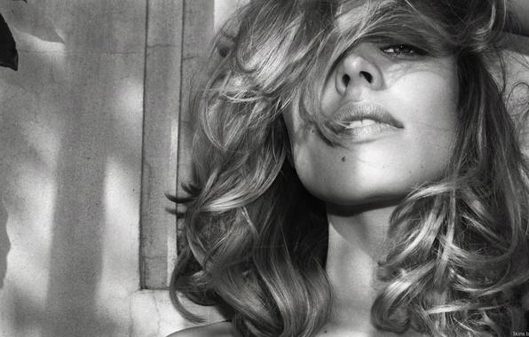 Picture look, face, model, Rachel McAdams
