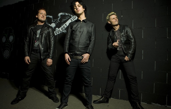 Picture green day, green day wallpapers 1920x1200, cool