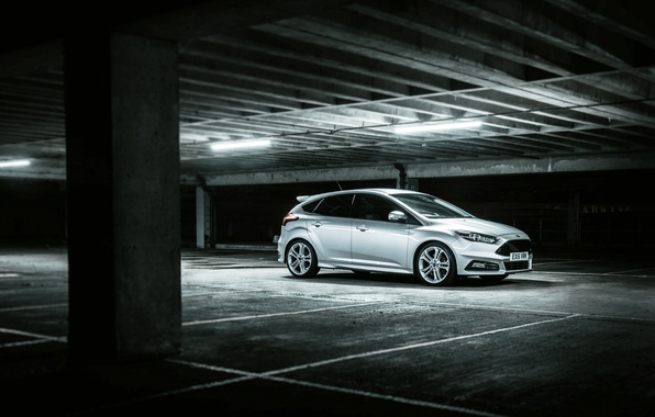 Photo wallpaper focus, Ford, Focus, 2015, Ford