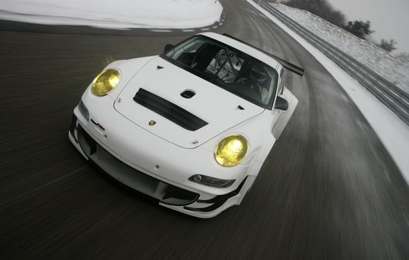 Picture 911, Porsche, GT3, RSR
