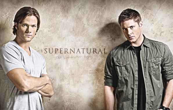 Picture Supernatural, sam, supernatural, dean