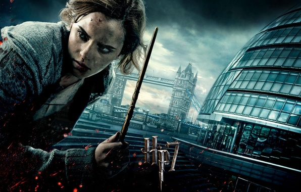 Picture girl, blood, London, actress, dirt, MAG, sorceress, Emma Watson, emma watson, magic wand, hermione granger, …
