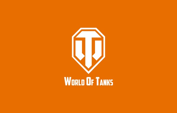 Picture the game, emblem, tanks, WOT, World Of Tanks, world of tanks