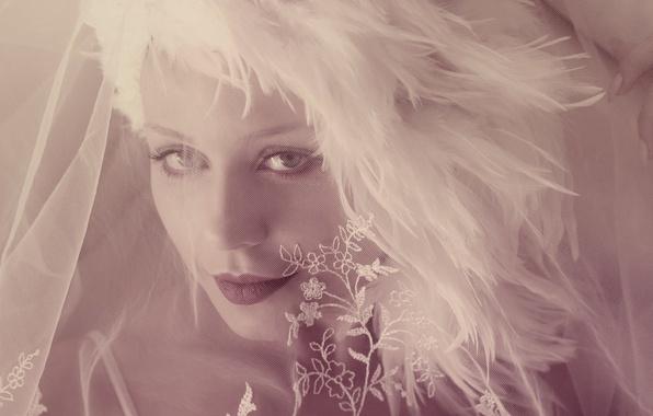 Picture Girl, Look, Face, Eyes, Singer, Tina Karol