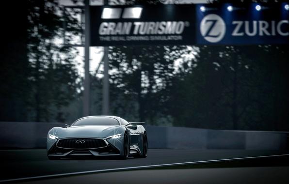 Picture Concept, Infiniti, Vision, Gran Turismo