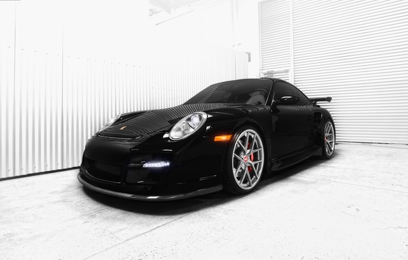 Picture 997, Porsche, Carrera, Turbo, Edition, V-RT