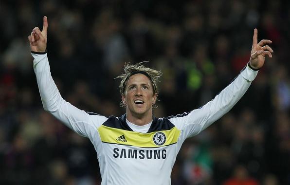 Picture Chelsea, Chelsea, Torres, Torres