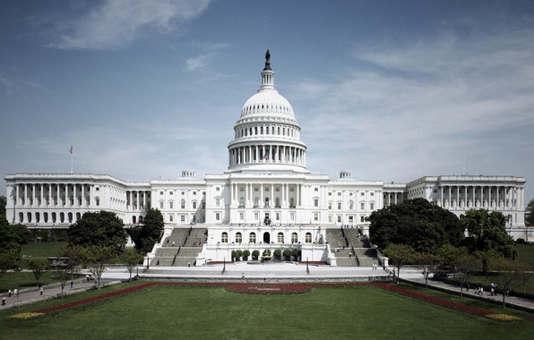 Picture Washington, USA, usa, Capitol, Congress, Capitol