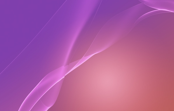 Picture Sony, Wallpaper, Silk, Xperia, Official