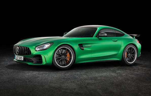 Picture background, Mercedes-Benz, Mercedes, AMG, GT3, C190