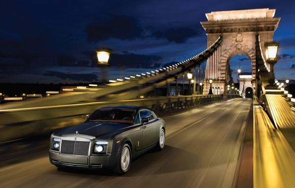 Picture Rolse Royce, 101EX, Rolse Royce 101EX