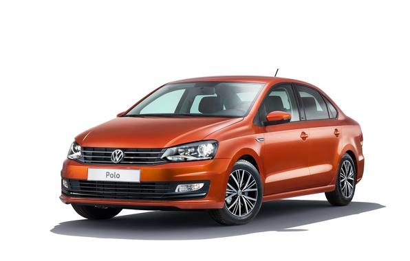 Picture Volkswagen, Volkswagen, Polo, Polo