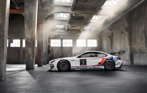 Picture sport, BMW, BMW, GT3, Sport, 2015