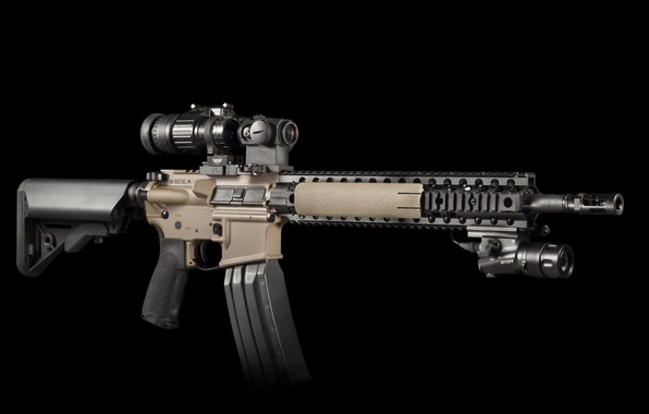 Picture weapons, background, rifle, carabiner, assault, semi-automatic