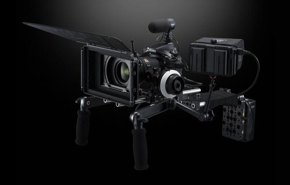Picture Nikon, camera, dslr, d810