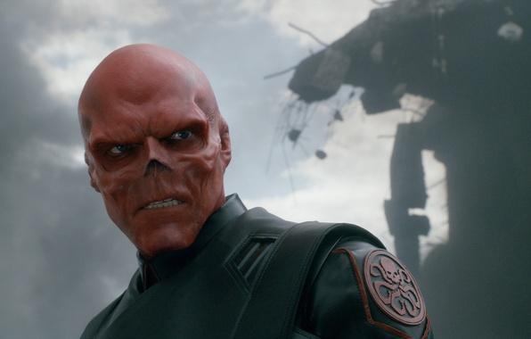 Picture the film, 2011, Captain America, captain America, Red Skull, Hugo Weaving, Hugo Weaving, MARVEL, The …