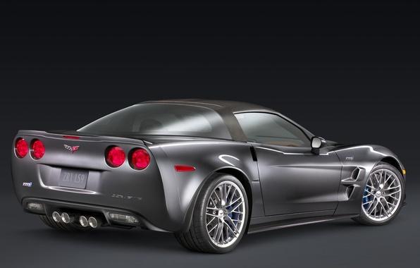 Picture corvette, zr1, chevrolet