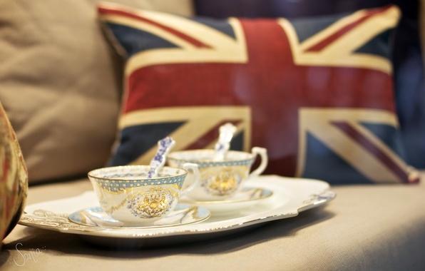 Picture tea, Cup, Brexit
