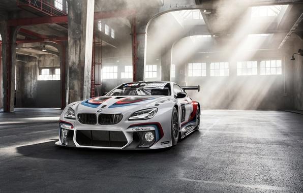 Picture sport, BMW, BMW, GT3, F13, 2015, Sprt