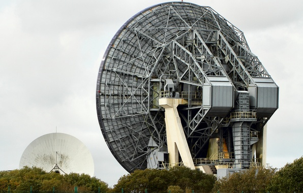 Picture antenna, technology, radio telescope, satellite