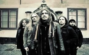 Picture Sweden, Progressive Death Metal, Opeth