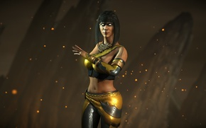 Picture the game, game, mortal Kombat, mortal kombat, Tanya, Tanya, Mortal Kombat