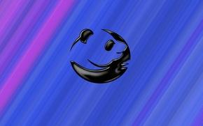 Picture Wallpaper, color, Panda, gardient