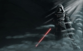 Picture star wars, star wars, lightsaber, Sith