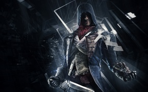 Picture assassins creed, unity, assassin creed