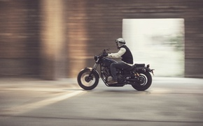 Picture Yamaha, moto, style, industrial, 2016, XV950