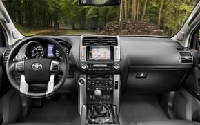 Picture 150, SUV, salon, toyota, Toyota, land cruiser, prado, kruzak, land cruiser, Prado