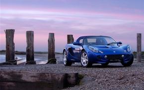 Picture auto, machine, Lotus, cars, photos, auto walls, lotus elise s