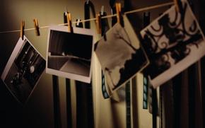 Picture pictures, laboratory, film development