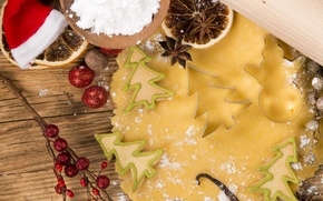 Picture cookies, New year, new year, food, power, merry christmas, spices, cookies, christmas tree, Merry Christmas, …