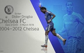 Wallpaper goodfon, legend, adidas, striker, chelsea, samsung, cleats, Drogba, drogba, striker