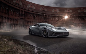 Picture Ferrari, berlinetta, F12, Rosso, Novitec, 2016, N-Largo S package