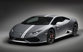Picture Lamborghini, Lamborghini, background, LP 610-4, Huracan, hurakan