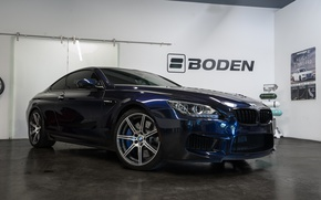 Picture BMW, for, Pro, Ceramic, The dealership, Boden, M6