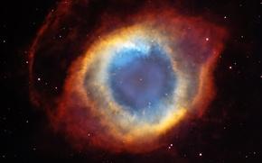 Picture stars, nebula, photo, Hubble, the universe, telescope
