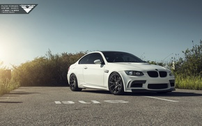 Picture BMW, Vorsteiner, Forged, E92, Flow, V-FF 103