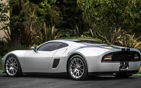 Picture Ford, GTR1, Galpin, 1000+HP