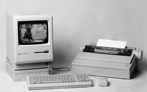 Picture Apple, Mac, Macintosh